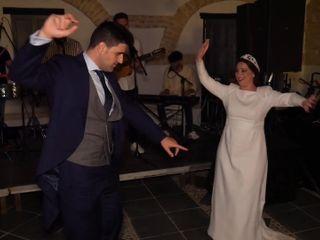 La boda de Ramón y Isabel