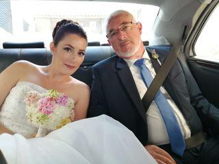 La boda de Fany y Alejandro 3