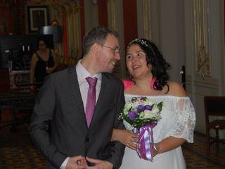 La boda de Dara  y Alejandro  2