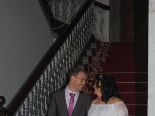 La boda de Dara  y Alejandro  3