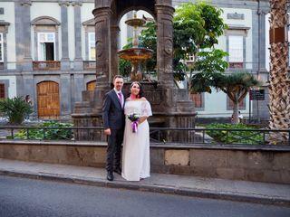 La boda de Dara  y Alejandro
