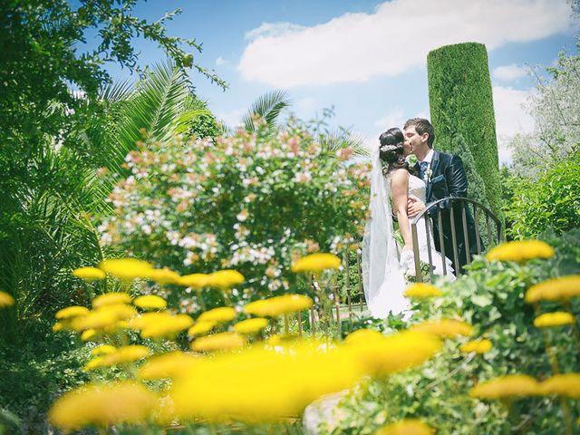 La boda de Cris y Carlos