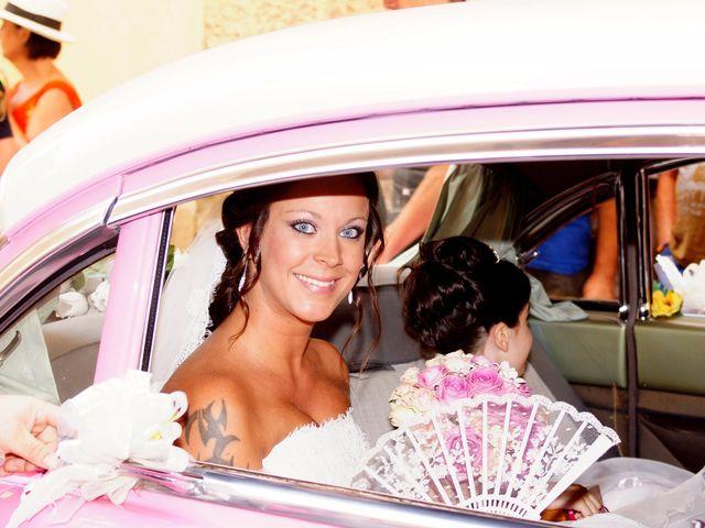 La boda de Marta y Albert en Torredembarra, Tarragona 4