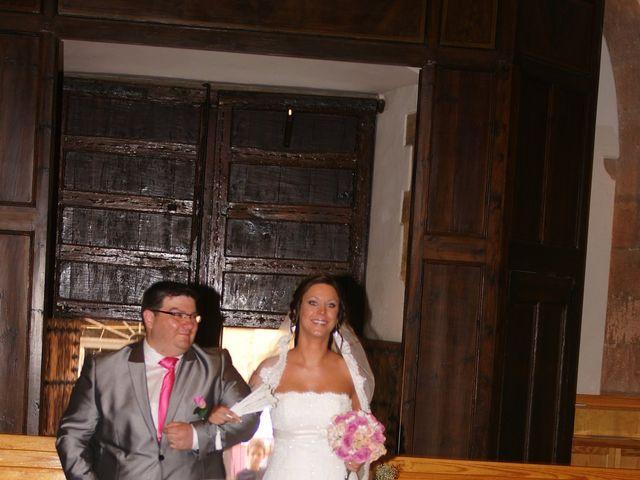 La boda de Marta y Albert en Torredembarra, Tarragona 5