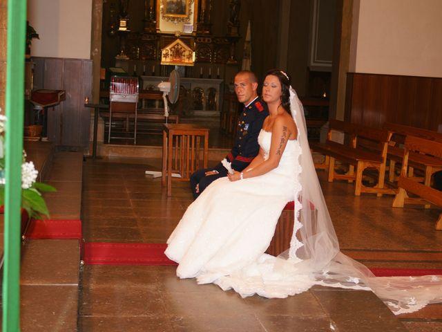 La boda de Marta y Albert en Torredembarra, Tarragona 6