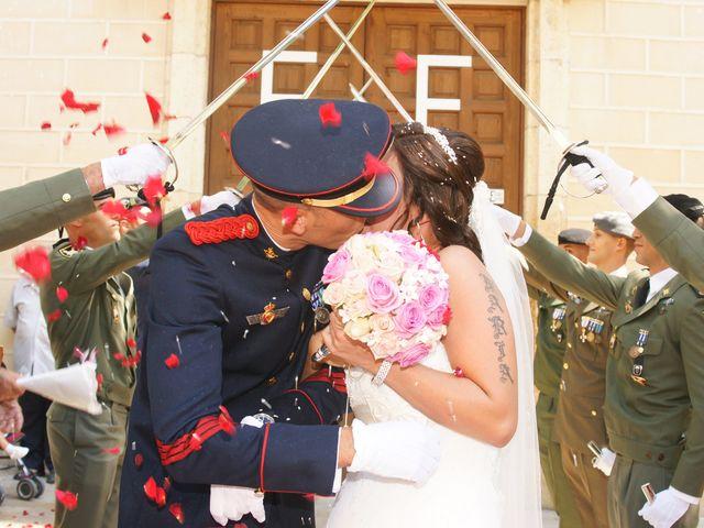 La boda de Marta y Albert en Torredembarra, Tarragona 8