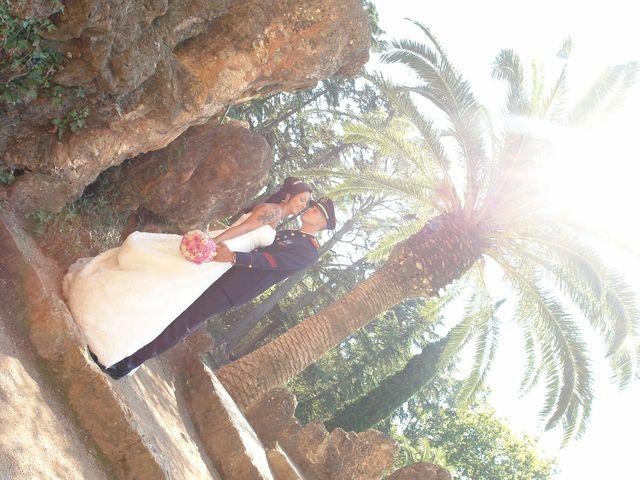 La boda de Marta y Albert en Torredembarra, Tarragona 13
