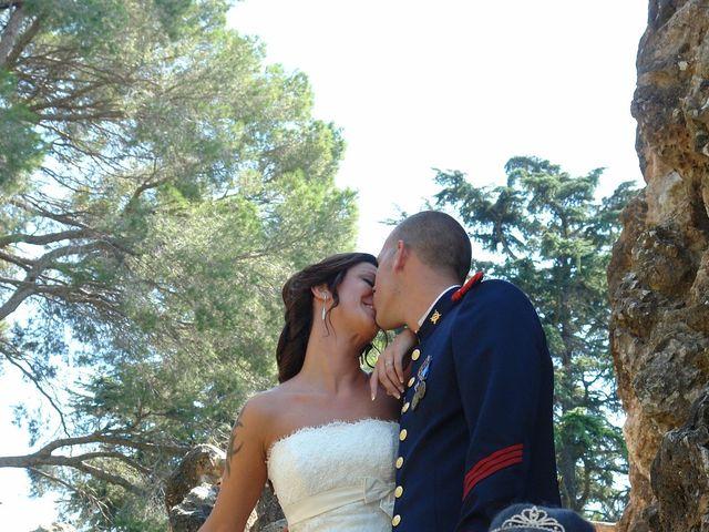 La boda de Marta y Albert en Torredembarra, Tarragona 14