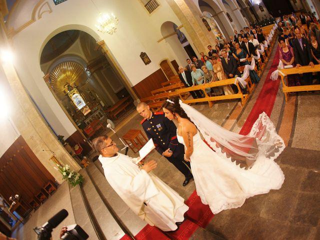 La boda de Marta y Albert en Torredembarra, Tarragona 16