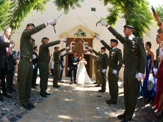 La boda de Marta y Albert en Torredembarra, Tarragona 17