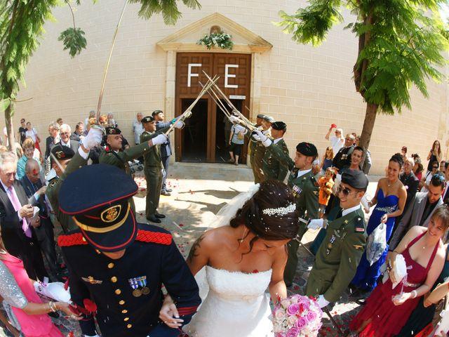 La boda de Marta y Albert en Torredembarra, Tarragona 18