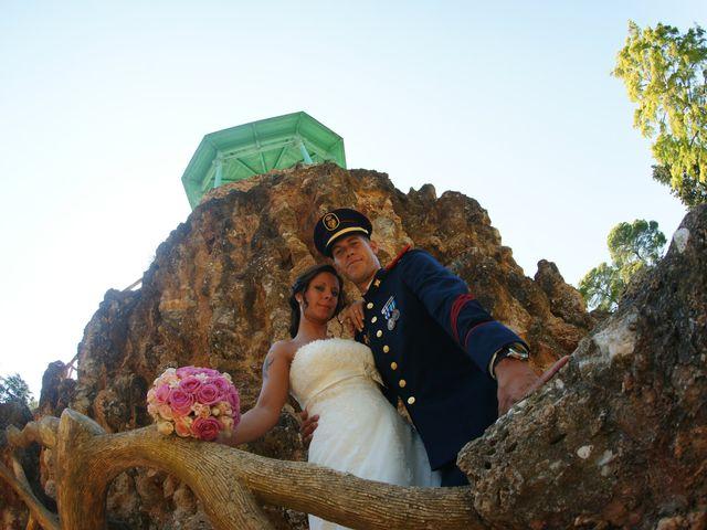 La boda de Marta y Albert en Torredembarra, Tarragona 19