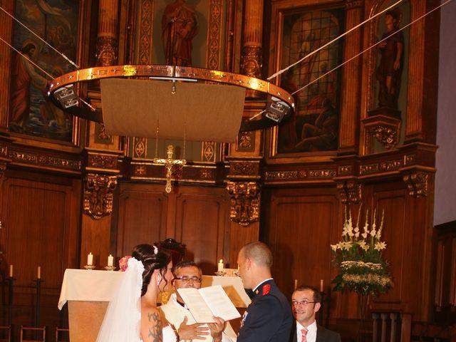 La boda de Marta y Albert en Torredembarra, Tarragona 22