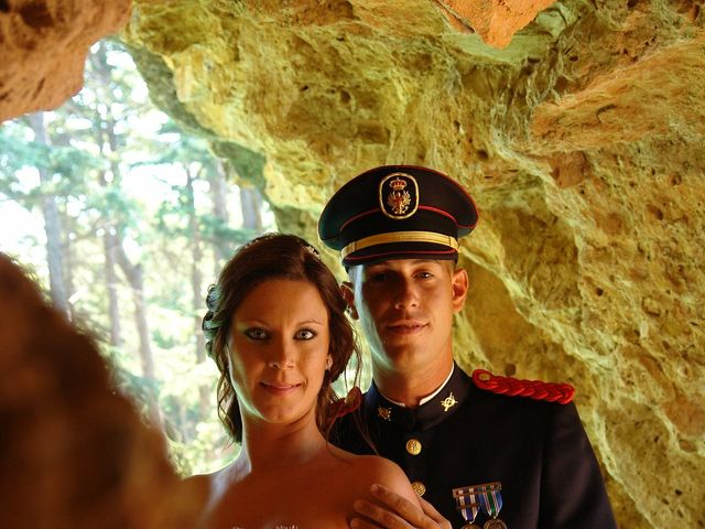 La boda de Marta y Albert en Torredembarra, Tarragona 23