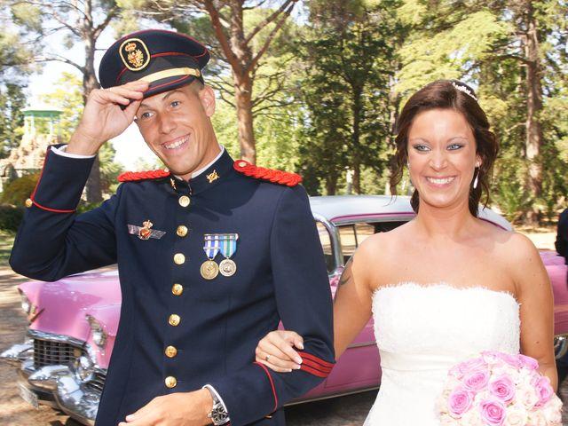 La boda de Marta y Albert en Torredembarra, Tarragona 1