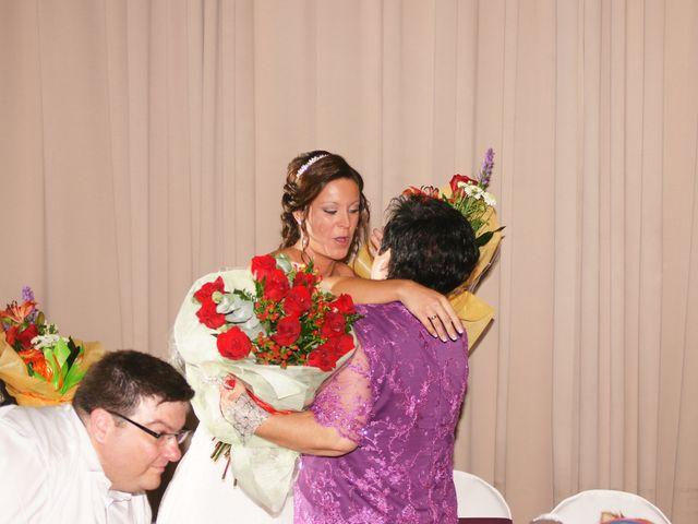 La boda de Marta y Albert en Torredembarra, Tarragona 29