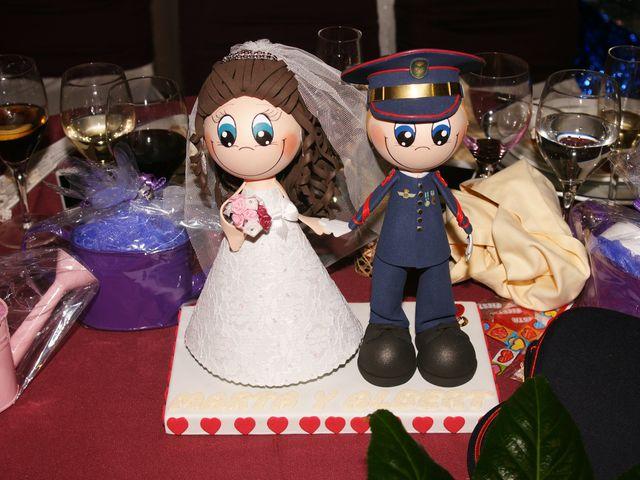 La boda de Marta y Albert en Torredembarra, Tarragona 30