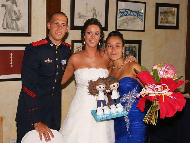 La boda de Marta y Albert en Torredembarra, Tarragona 32