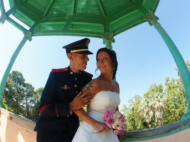La boda de Marta y Albert en Torredembarra, Tarragona 37