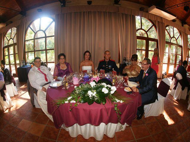 La boda de Marta y Albert en Torredembarra, Tarragona 38