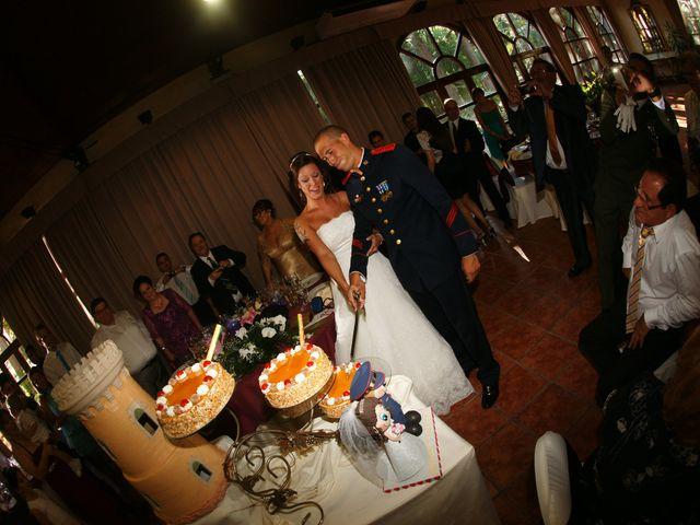 La boda de Marta y Albert en Torredembarra, Tarragona 39