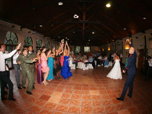 La boda de Marta y Albert en Torredembarra, Tarragona 40