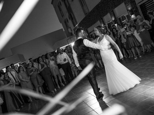 La boda de Manuel y Mª Carmen en Aceuchal, Badajoz 21