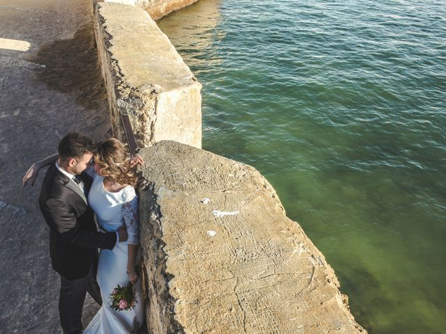 La boda de Manuel y Mª Carmen en Aceuchal, Badajoz 30
