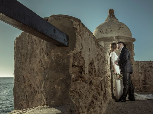 La boda de Manuel y Mª Carmen en Aceuchal, Badajoz 31
