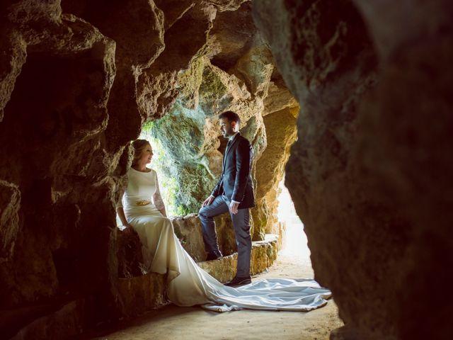 La boda de Manuel y Mª Carmen en Aceuchal, Badajoz 34