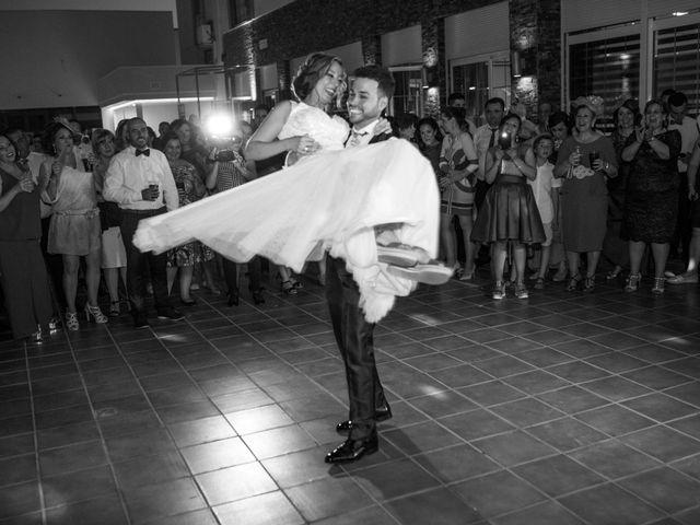 La boda de Manuel y Mª Carmen en Aceuchal, Badajoz 22