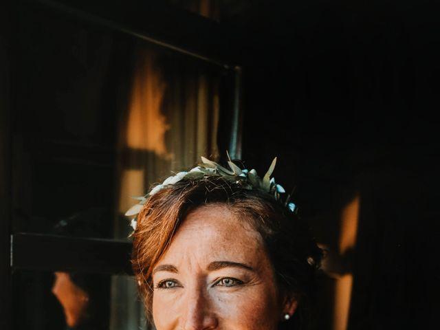 La boda de Szymon y Gemma en La Goleta (Villamayor), Asturias 11