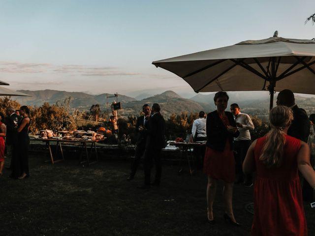 La boda de Szymon y Gemma en La Goleta (Villamayor), Asturias 28