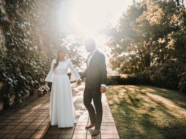 La boda de Szymon y Gemma en La Goleta (Villamayor), Asturias 35