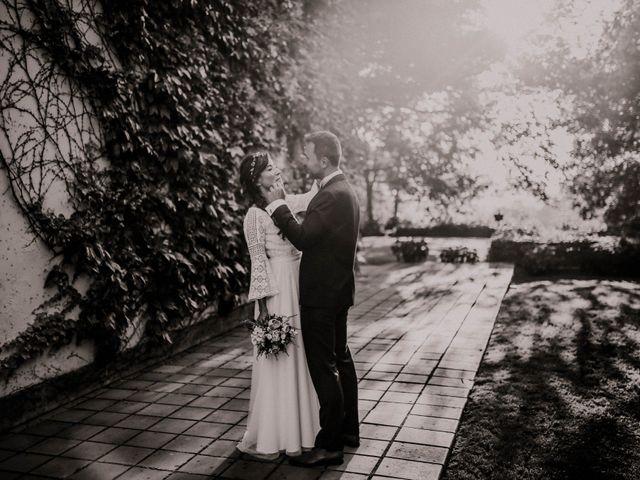 La boda de Szymon y Gemma en La Goleta (Villamayor), Asturias 36