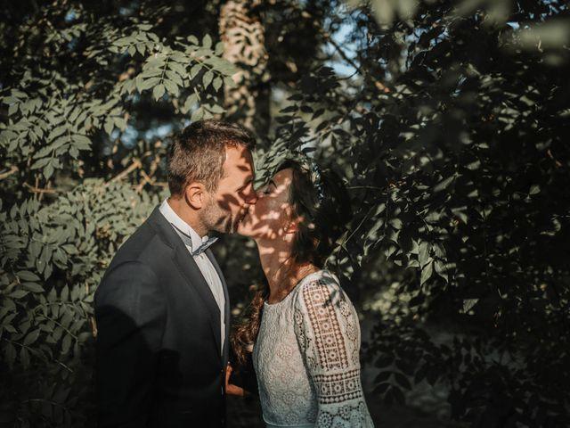 La boda de Szymon y Gemma en La Goleta (Villamayor), Asturias 2