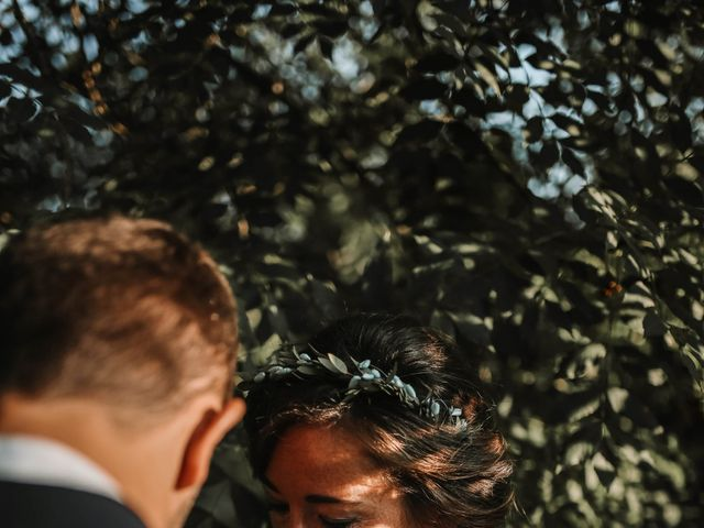 La boda de Szymon y Gemma en La Goleta (Villamayor), Asturias 37
