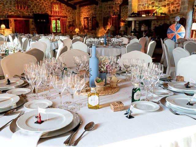 La boda de Elena y Abel en Madrid, Madrid 3