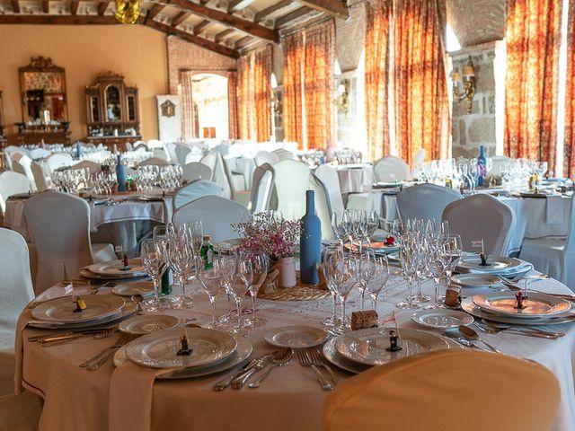 La boda de Elena y Abel en Madrid, Madrid 8