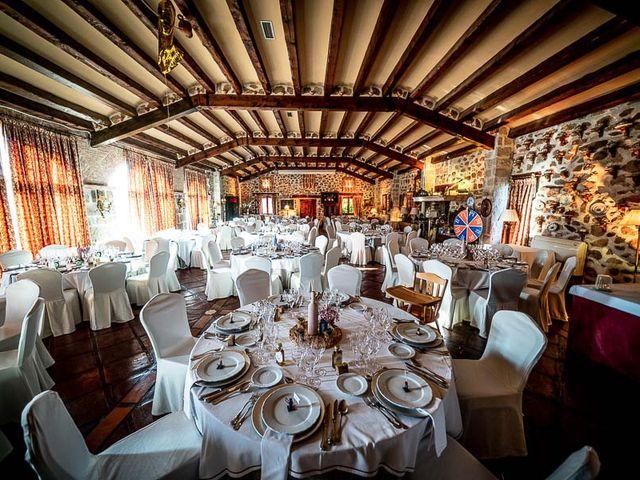 La boda de Elena y Abel en Madrid, Madrid 11