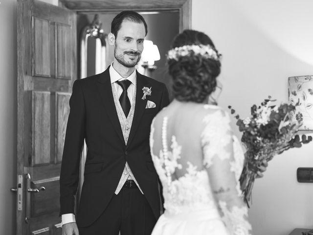 La boda de Elena y Abel en Madrid, Madrid 51