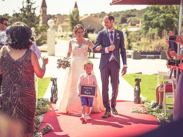 La boda de Elena y Abel en Madrid, Madrid 52