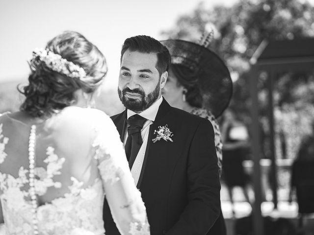 La boda de Elena y Abel en Madrid, Madrid 55