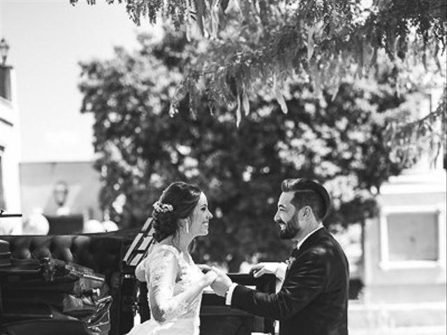 La boda de Elena y Abel en Madrid, Madrid 59