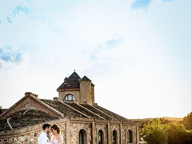 La boda de Elena y Abel en Madrid, Madrid 87
