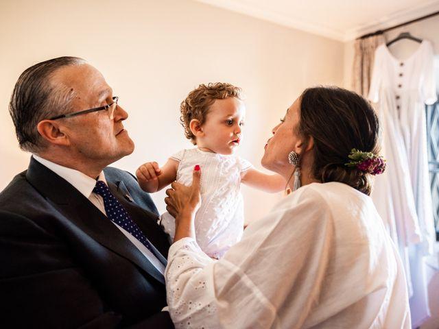 La boda de Mario y Inma en Carmona, Sevilla 20