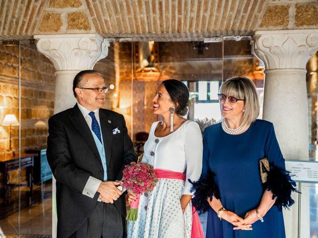 La boda de Mario y Inma en Carmona, Sevilla 29