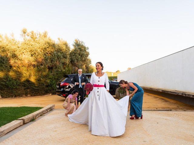 La boda de Mario y Inma en Carmona, Sevilla 32