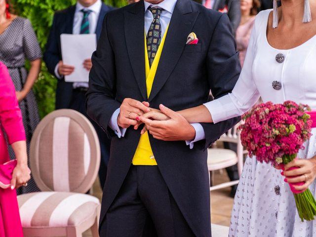 La boda de Mario y Inma en Carmona, Sevilla 37