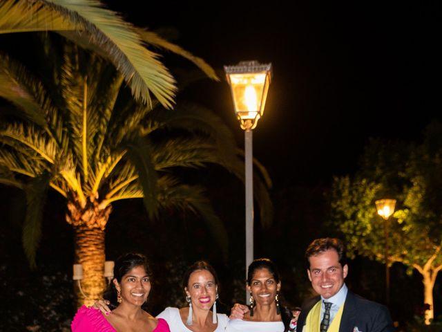 La boda de Mario y Inma en Carmona, Sevilla 45